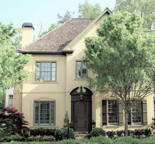 13 Conifer Circle NE, Atlanta, GA 30342 (MLS #6873658) :: RE/MAX Prestige