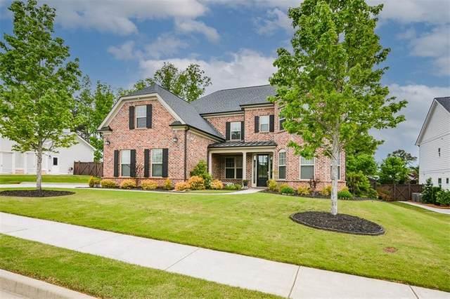 146 Sierra Circle, Woodstock, GA 30188 (MLS #6873837) :: Path & Post Real Estate