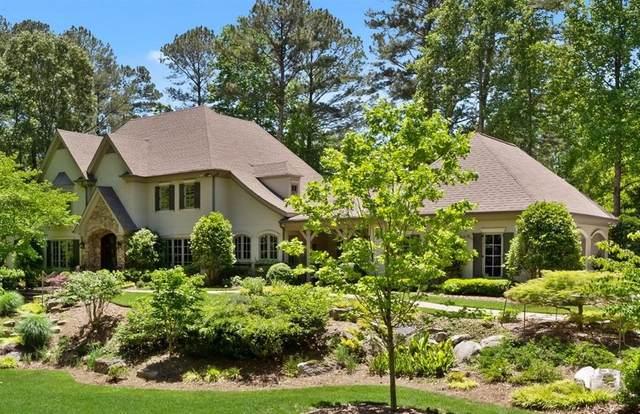 4425 Pemberton Cove, Johns Creek, GA 30022 (MLS #6873845) :: AlpharettaZen Expert Home Advisors