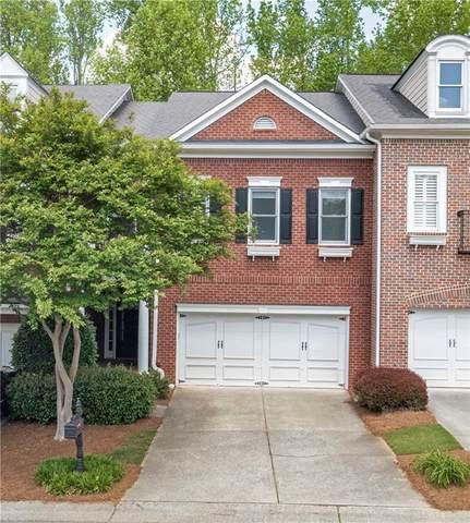 3109 Village Green Drive, Roswell, GA 30075 (MLS #6874008) :: Scott Fine Homes at Keller Williams First Atlanta