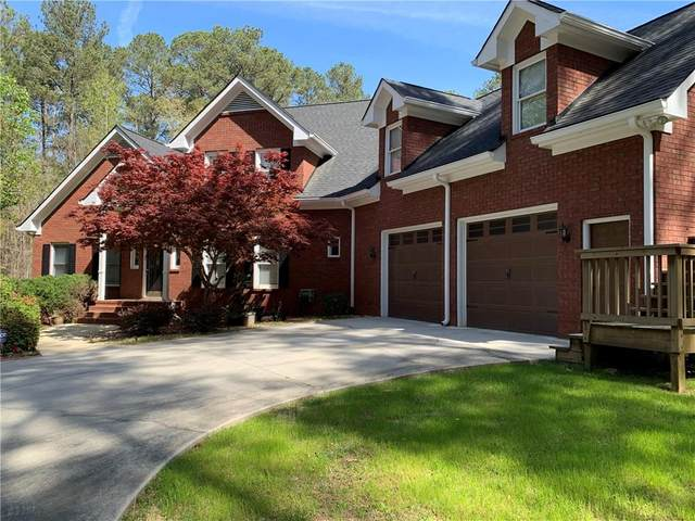 60 Hickory Hill Drive, Oxford, GA 30054 (MLS #6874012) :: North Atlanta Home Team