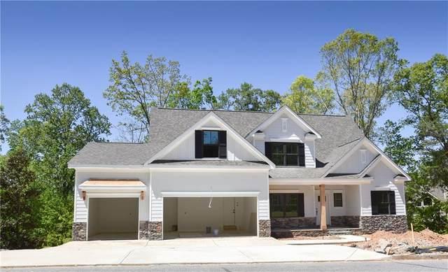 3404 Westhampton Way, Gainesville, GA 30506 (MLS #6874281) :: Oliver & Associates Realty