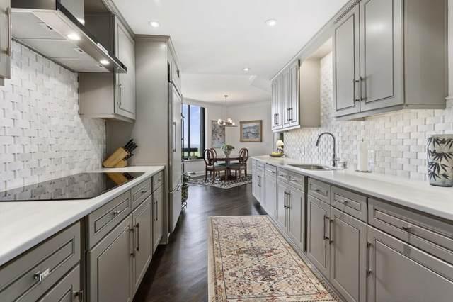 2660 Peachtree Road NW 25G, Atlanta, GA 30305 (MLS #6874507) :: Path & Post Real Estate