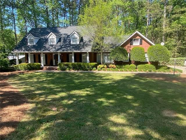 2144 Kilgore Road, Buford, GA 30519 (MLS #6874576) :: North Atlanta Home Team
