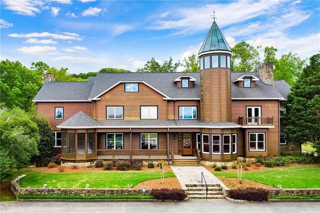 220 Hills Creek Road, Taylorsville, GA 30178 (MLS #6874653) :: Kennesaw Life Real Estate