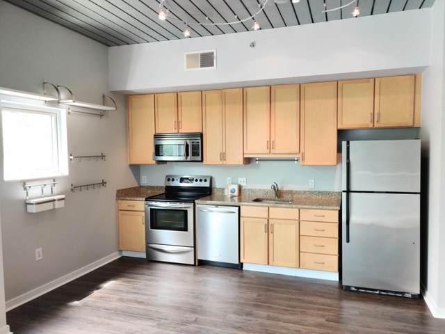 620 Glen Iris Drive NE #217, Atlanta, GA 30308 (MLS #6874716) :: AlpharettaZen Expert Home Advisors