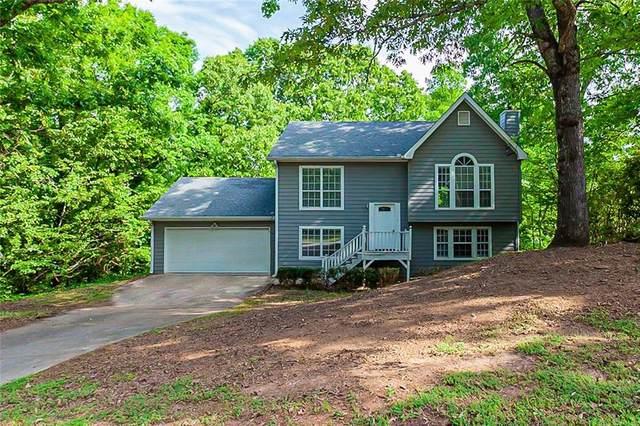 110 Melton Way, Covington, GA 30016 (MLS #6875198) :: North Atlanta Home Team