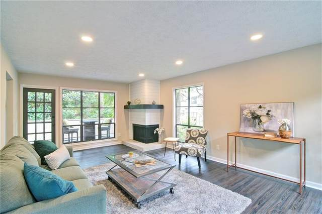 672 Highland Court, Marietta, GA 30068 (MLS #6875207) :: RE/MAX Prestige
