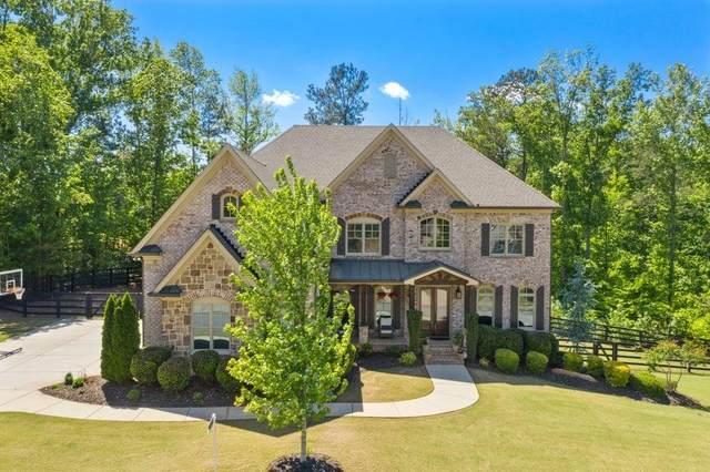 16790 Quayside Drive, Alpharetta, GA 30004 (MLS #6875319) :: Path & Post Real Estate