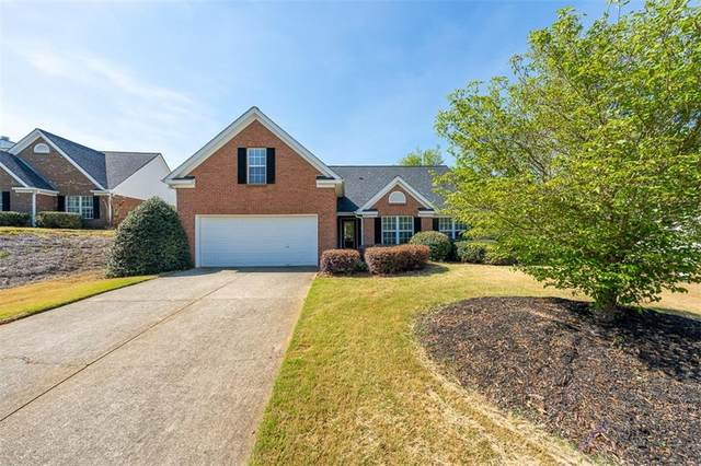 7640 Paddocks Mill Drive, Cumming, GA 30041 (MLS #6875351) :: North Atlanta Home Team
