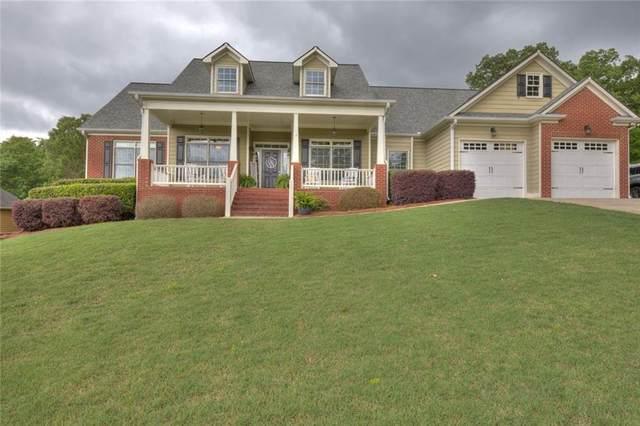 41 River Walk Parkway, Euharlee, GA 30145 (MLS #6875356) :: North Atlanta Home Team