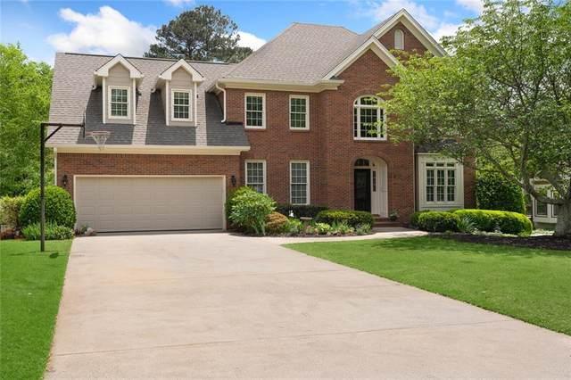 5785 Sunset Maple Drive, Alpharetta, GA 30005 (MLS #6875402) :: RE/MAX Paramount Properties