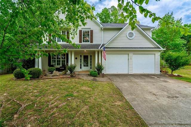 920 Underhill Court, Sugar Hill, GA 30518 (MLS #6875456) :: North Atlanta Home Team