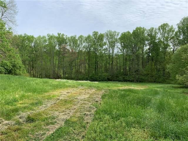 0 Batesville Road, Canton, GA 30115 (MLS #6875478) :: Path & Post Real Estate
