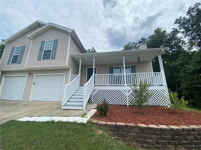 1158 Brookton Chase Court, Dacula, GA 30019 (MLS #6875547) :: North Atlanta Home Team