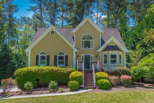 7140 Wyngate Drive, Cumming, GA 30040 (MLS #6875562) :: North Atlanta Home Team