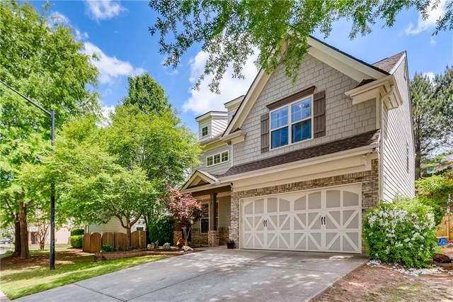253 Ascott Lane, Woodstock, GA 30189 (MLS #6875629) :: Path & Post Real Estate