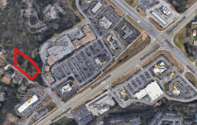 1657 Gaylor Street SE, Smyrna, GA 30082 (MLS #6875646) :: Compass Georgia LLC