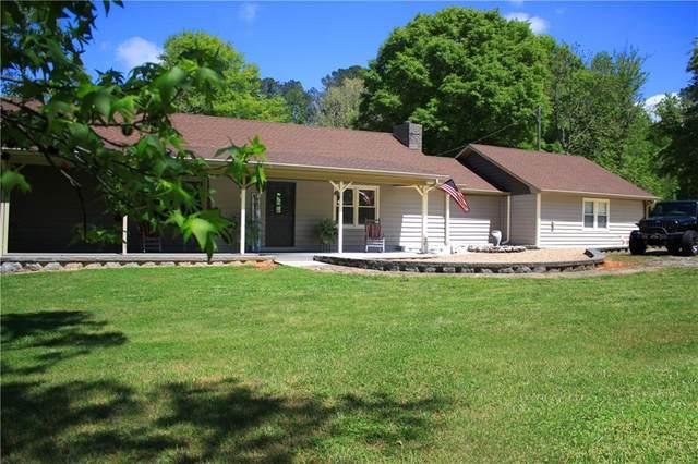 1949 Tripp Road, Woodstock, GA 30188 (MLS #6875652) :: HergGroup Atlanta