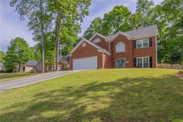 1381 Blackland Trail, Lawrenceville, GA 30043 (MLS #6875657) :: North Atlanta Home Team