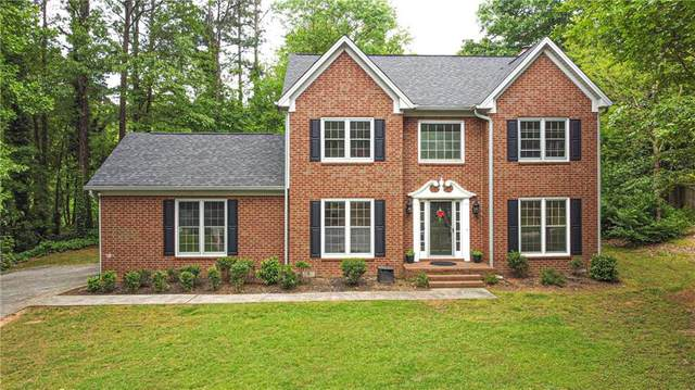 397 Sunnybrook Place SE, Mableton, GA 30126 (MLS #6875935) :: North Atlanta Home Team