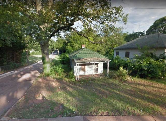 321 N 2nd Street Street, Griffin, GA 30223 (MLS #6876035) :: North Atlanta Home Team