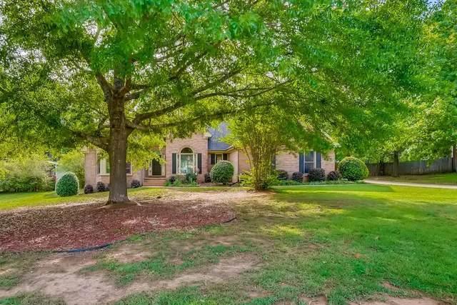 132 Sweet Gum Trail, Mcdonough, GA 30252 (MLS #6876072) :: North Atlanta Home Team