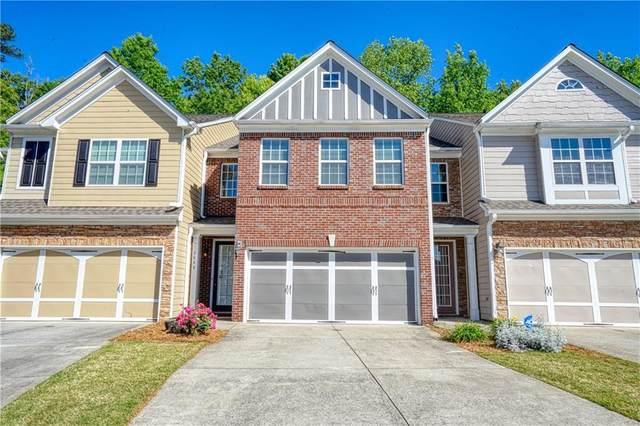 2644 Pierce Brennen Court #0, Lawrenceville, GA 30043 (MLS #6876116) :: RE/MAX Prestige