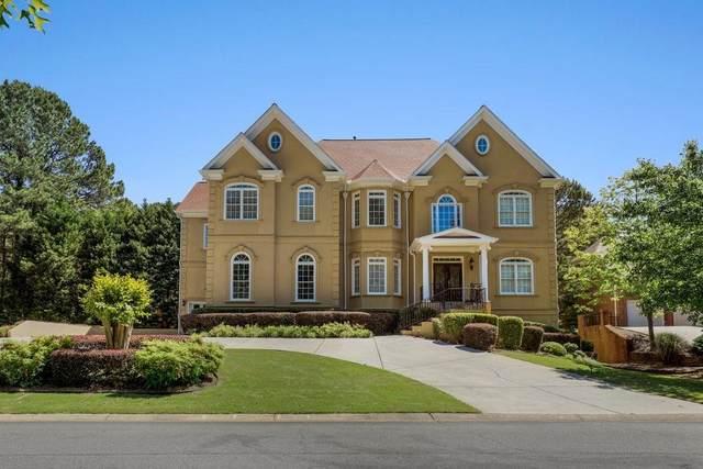 886 Hyde Road, Marietta, GA 30068 (MLS #6876145) :: Path & Post Real Estate