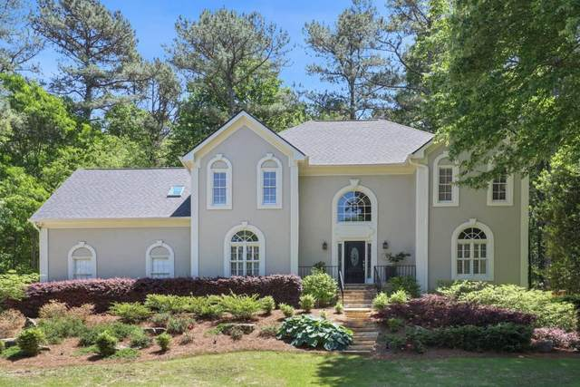4256 Green Ridge Drive, Marietta, GA 30062 (MLS #6876195) :: North Atlanta Home Team