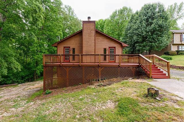141 Towne Creek Drive, Villa Rica, GA 30180 (MLS #6876196) :: North Atlanta Home Team