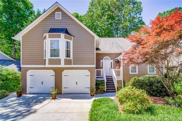 3606 Broken Arrow Drive, Woodstock, GA 30189 (MLS #6876232) :: Path & Post Real Estate