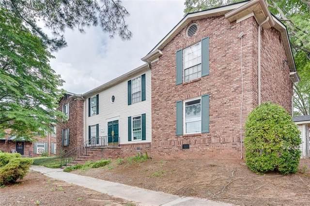 5683 Kingsport Drive, Atlanta, GA 30342 (MLS #6876269) :: Kennesaw Life Real Estate