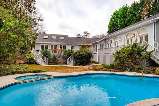 15 Putnam Drive NW, Atlanta, GA 30342 (MLS #6876369) :: AlpharettaZen Expert Home Advisors