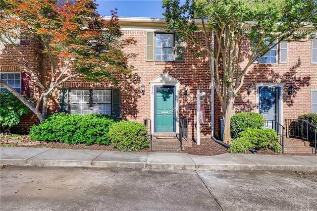 870 E Ponce De Leon Avenue, Decatur, GA 30030 (MLS #6876437) :: North Atlanta Home Team