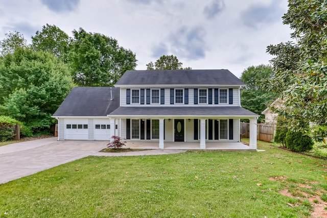 4267 Keheley Road NE, Marietta, GA 30066 (MLS #6876489) :: Path & Post Real Estate