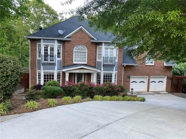 3915 Regas Drive, Marietta, GA 30066 (MLS #6876544) :: North Atlanta Home Team