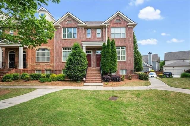 10764 Ellicot Way, Alpharetta, GA 30022 (MLS #6876558) :: North Atlanta Home Team