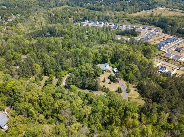 3028 Trickum Road, Woodstock, GA 30188 (MLS #6876562) :: Path & Post Real Estate