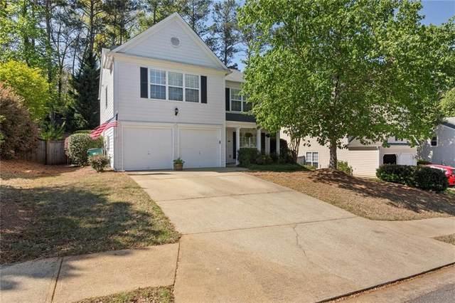 788 Weybourne Court, Marietta, GA 30066 (MLS #6876736) :: North Atlanta Home Team