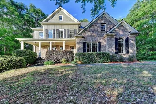 677 Hunting Hills Drive, Braselton, GA 30517 (MLS #6876746) :: North Atlanta Home Team