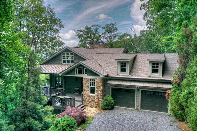 773 Heards Ridge, Morganton, GA 30560 (MLS #6876767) :: North Atlanta Home Team