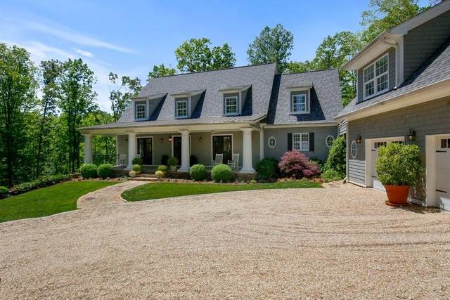 6199 Grants Ford Drive, Gainesville, GA 30506 (MLS #6876860) :: The Heyl Group at Keller Williams