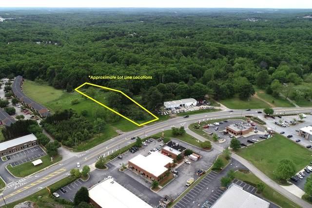3583 Atlanta Highway, Flowery Branch, GA 30542 (MLS #6876864) :: North Atlanta Home Team