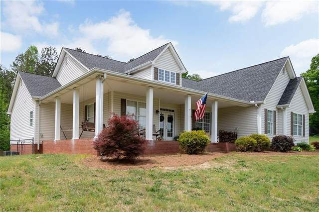 6060 Nebo Road, Hiram, GA 30141 (MLS #6876900) :: The Hinsons - Mike Hinson & Harriet Hinson