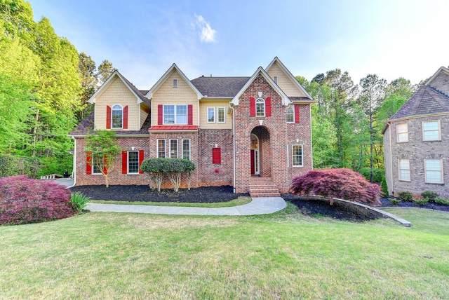 6375 Lake Oak Landing, Cumming, GA 30040 (MLS #6877255) :: North Atlanta Home Team