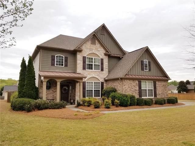 132 Northbrooke Trace, Woodstock, GA 30188 (MLS #6877273) :: North Atlanta Home Team