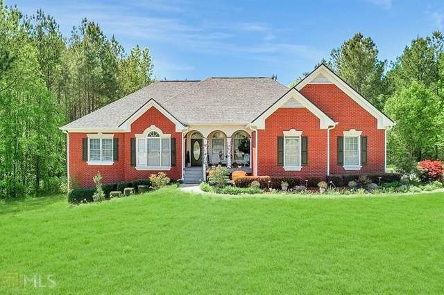 15 Polly Court, Covington, GA 30016 (MLS #6877298) :: North Atlanta Home Team