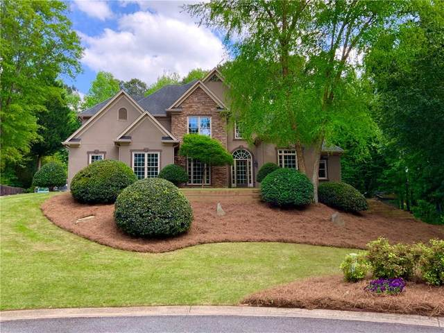 6225 Lenbrook Court, Cumming, GA 30040 (MLS #6877302) :: North Atlanta Home Team