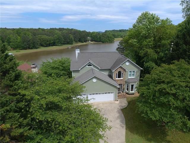5166 Narda Grace Cove, Acworth, GA 30102 (MLS #6877308) :: Path & Post Real Estate